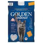 Golden Odour așternut pisici