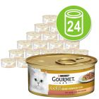 Gourmet Gold Feine Komposition 24 x 85 g