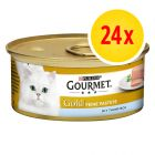 Gourmet Gold Pâté Recipes Multibuy 24 x 85g
