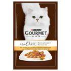 Gourmet A la Carte, Kalkun & Grøntsager
