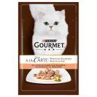 Gourmet A La Carte raznoliko pakiranje 4 x 85 g