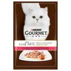 Gourmet A la Carte, Ørred & Grøntsager