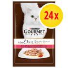Gourmet A la Carte, 24 x 85 g
