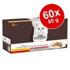 Gourmet A la Carte, 60 x 85 g