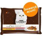 Gourmet A La Carte 4 x 85 g