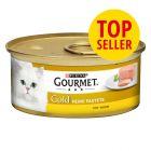 Gourmet Gold Fin Paté, Kylling