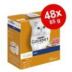 Gourmet Gold -lajitelma 48 x 85 g