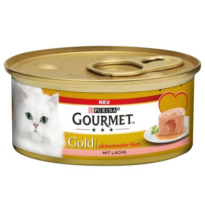 Gourmet Gold Melting Heart Saver Pack 24 x 85g