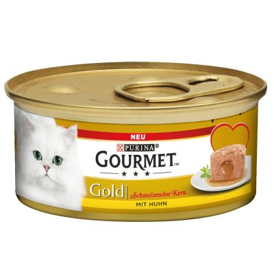 Gourmet Gold Melting Heart 12 x 85 г