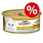 Gourmet Gold Paté 12 x 85 g akciós áron!