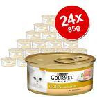 Gourmet Gold Pâté Recipes Saver Pack 24 x 85g