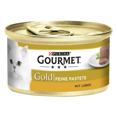 Gourmet Gold Pâté Recipes Saver Pack 24 x 85g