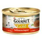 Gourmet Gold Raffinert ragu 12 x 85 g
