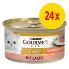 Gourmet Gold Raffiniertes Ragout 24 x 85 g