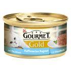 Gourmet Gold Recettes raffinées 12 x 85 g
