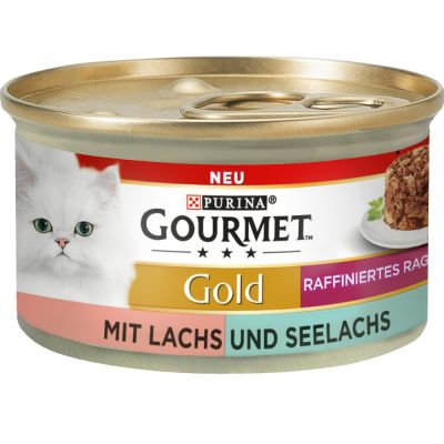 Gourmet Gold Refined Ragout Saver Pack 24 x 85g