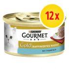 Gourmet Gold Refined Ragout 12 x 85g