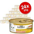 Gourmet Gold Tender Chunks Saver Pack 24 x 85g