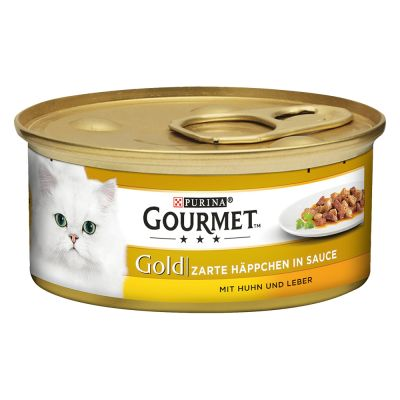 Gourmet Gold Tender Chunks Saver Pack 24 x 85g