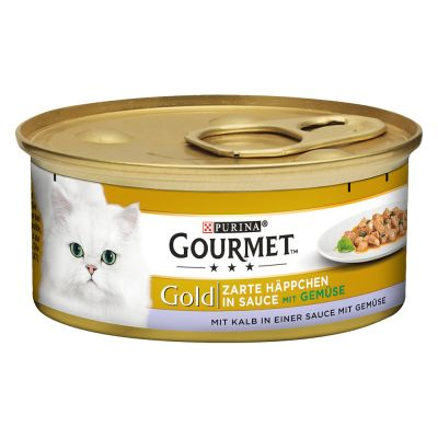 Gourmet Gold Tender Chunks 12 x 85g