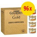 Gourmet Gold 96 x 85 g