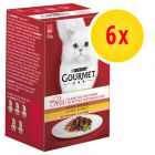 Gourmet Mon Petit en sobres 6 x 50 g