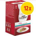 Gourmet Mon Petit Multibuy 12 x 50g