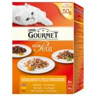 Gourmet Mon Petit 6 x 50 г