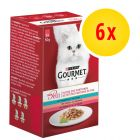 Gourmet Mon Petit, 6 x 50 g