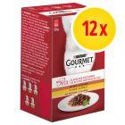 Gourmet Mon Petit 12 x 50 g
