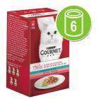 Gourmet Mon Petit 6 x 50 g