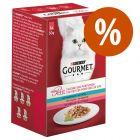 Gourmet Mon Petit 6 x 50 g sobres ¡a precio especial!
