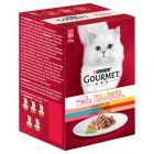 Gourmet Mon Petit 6 x 50 g/ 12 x 50 g