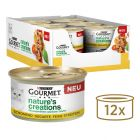 Gourmet Nature's Creations Grilled, 12 x 85 g