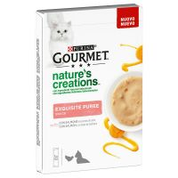 Gourmet Nature's Creations Snack 5 x 10 g