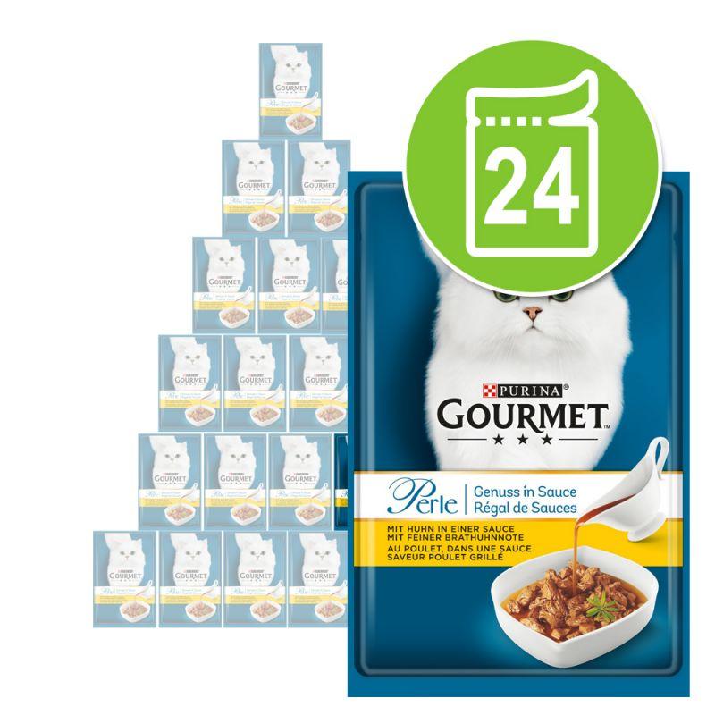 Gourmet Perle Delicious Sauce 24 x 85 g