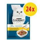 Gourmet Perle Gravy Delight 24 x 85g
