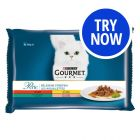 Gourmet Perle Mixed Pack 4 x 85g