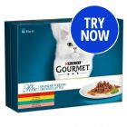 Gourmet Perle Mixed Trial Pack 8 x 85g