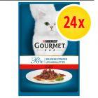 Gourmet Perle Multibuy 24 x 85g