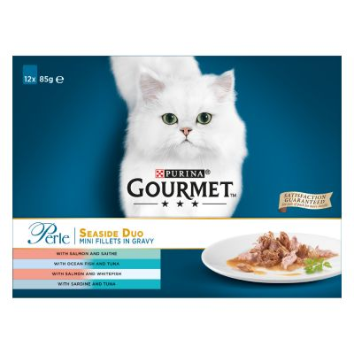 Gourmet Perle Pouches Mixed Pack