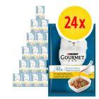 Gourmet Perle Sauce Delight Voordeelpakket 24 x 85 g