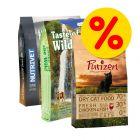 Graanvrij Probeerpakket: Purizon + Nutrivet + Taste of the Wild Kattenvoer