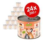 Икономична опаковка Granata Pet DeliCatessen 24 x 200 г