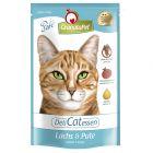 GranataPet DeliCatessen Kattenvoer 12 x 85 g