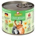 GranataPet DeliCatessen Kitten Geflügel