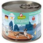 Granatapet DeliCatessen Menu d'été pour chat