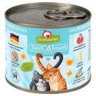 GranataPet DeliCatessen 6 x 200 g pour chat