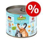 GranataPet DeliCatessen, 18 x 200 g w super cenie!