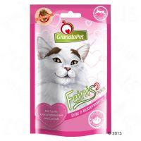 Granatapet Feinis, przysmaki dla kota
